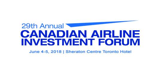 agenda conference aviation